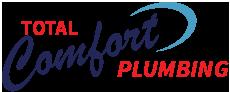 Total Comfort Plumbing Logo